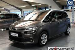 Citroën Grand C4 Picasso BlueHDi 150 Intensive EAT6 2,0