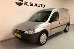 Opel Combo CDTi Cargo 1,3