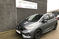 Honda Jazz i-VTEC Dynamic 1,5