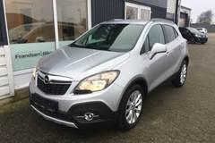 Opel Mokka CDTi 130 Cosmo eco 1,7