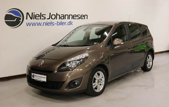 Renault Grand Scenic III dCi 130 Dynamique 7prs 1,9
