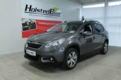 Peugeot 2008 VTi 82 Motion 1,2
