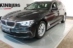 BMW 520i Touring aut. 2,0