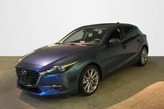 Mazda 3 Sky-G 120 Optimum aut. 2,0