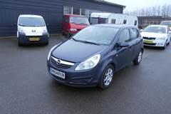 Opel Corsa Twinport Enjoy  5d 1,2