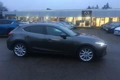 Mazda 3 Skyactiv-G Optimum  5d 6g 2,0