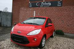 Ford Ka Special Trend+ 1,2
