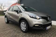 Renault Captur 0,9 TCe 90