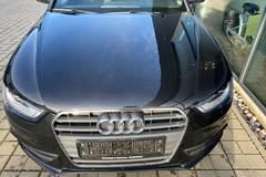 Audi A4 TFSi 170 Avant 1,8