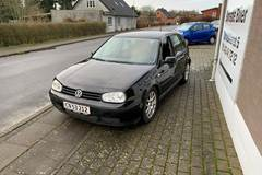 VW Golf IV V5 Highline 2,3