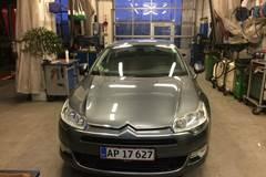 Citroën C5 HDi 138 Dynamique 2,0