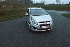 Chevrolet Spark LT 1,2