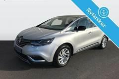 Renault Espace dCi 160 Zen EDC 1,6