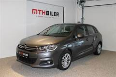 Citroën C4 Blue HDi Feel+ start/stop  5d 1,6