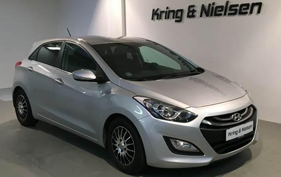 Hyundai i30 GDi Style Eco 1,6