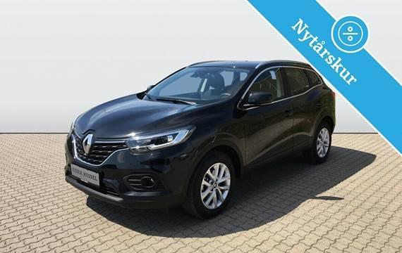 Renault Kadjar TCe 140 Zen 1,3