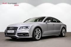 Audi S7 TFSi SB quattro S-tr. 4,0