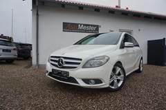 Mercedes A200 CDi Van 1,8