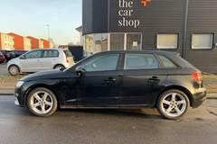 Audi A3 TFSi 150 Sport SB S-tr. 1,5