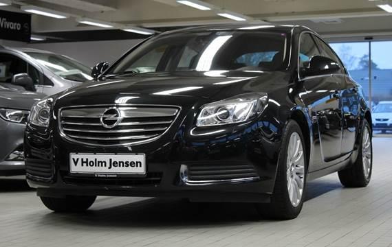 Opel Insignia 2,0 T 220 Cosmo