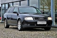 Audi A6 Avant Limited Edition 2,0