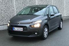 Citroën C4 Picasso PT 130 Seduction 1,2