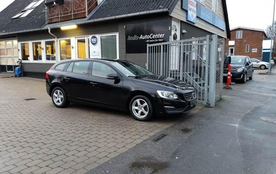 Volvo V60 D3 136 Kinetic 2,0
