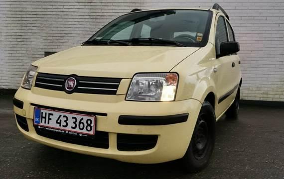 Fiat Panda Ciao 1,2