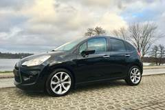 Citroën C3 e-HDi 90 Seduction 1,6