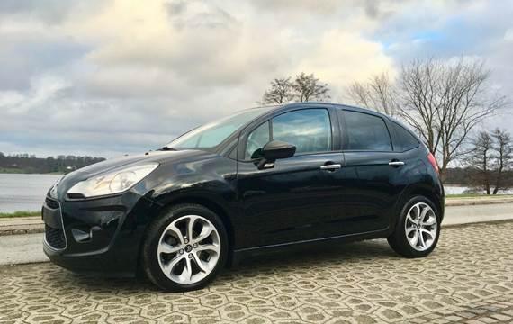 Citroën C3 e-HDi 90 Seduction 1,6
