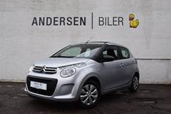 Citroën C1 VTi Feel Airscape start/stop  3d 1,0