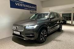 Volvo XC90 D4 Inscription AWD  5d 8g Aut. 2,0