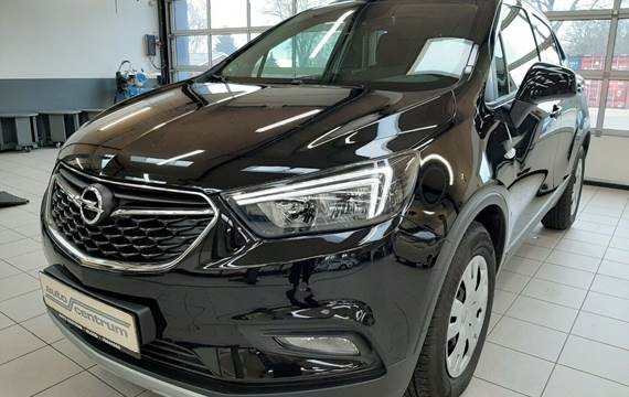 Opel Mokka X T 140 Impress 1,4