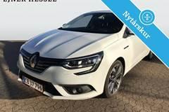 Renault Megane IV TCe 130 Bose EDC 1,2
