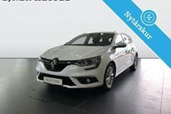 Renault Megane IV dCi 115 Zen ST 1,5