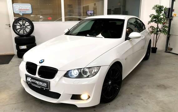 BMW 335Xi Coupé 3,0
