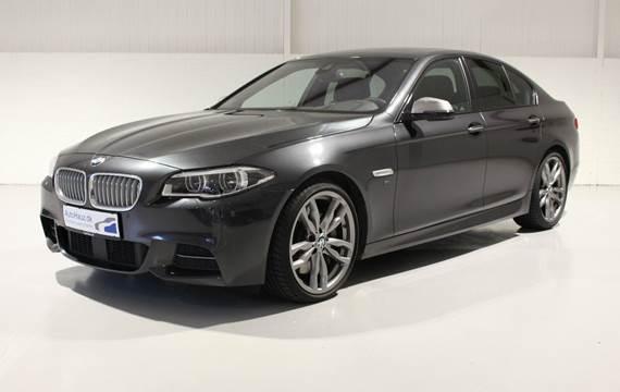 BMW M550d 3,0 xDrive aut.