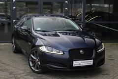 Jaguar XF S/C Premium Luxury aut. 3,0