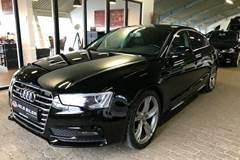 Audi A5 TDi 177 SB 2,0
