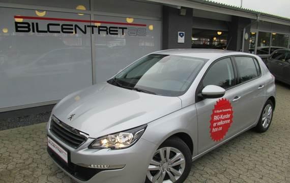 Peugeot 308 e-THP 130 Active 1,2