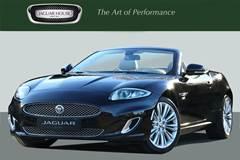 Jaguar XK V8 Convertible aut. 5,0