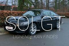 BMW 435i Coupé aut. 3,0