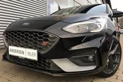Ford Focus EcoBoost ST3  5d 6g 2,3