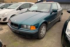 BMW 316i Compact 1,6