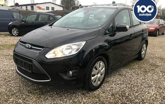 Ford C-MAX TDCi 95 Trend 1,6