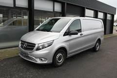 Mercedes Vito 116 CDi LimoVan L aut. 2,2