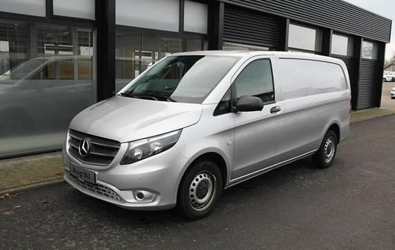 Mercedes Vito 116 2,2 CDi LimoVan L aut.