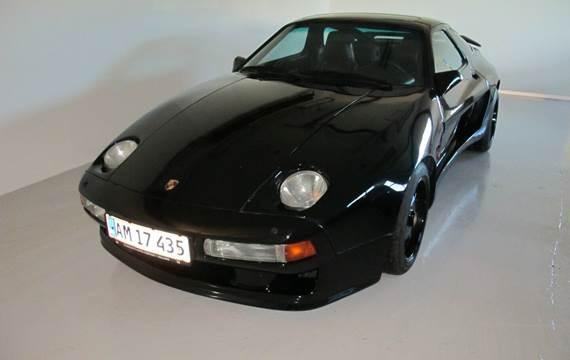 Porsche 928 5,0 Köenig S4 aut.