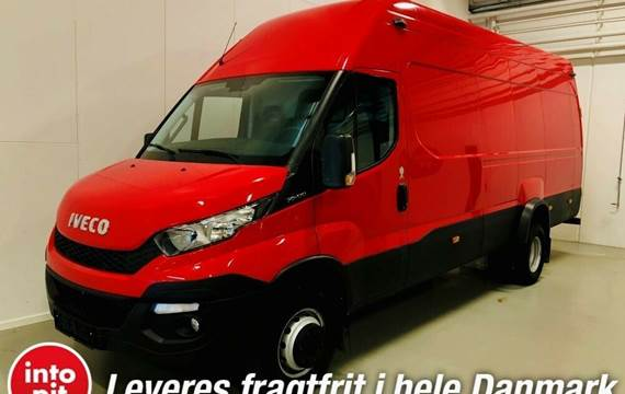 Iveco Daily 70C17 3,0
