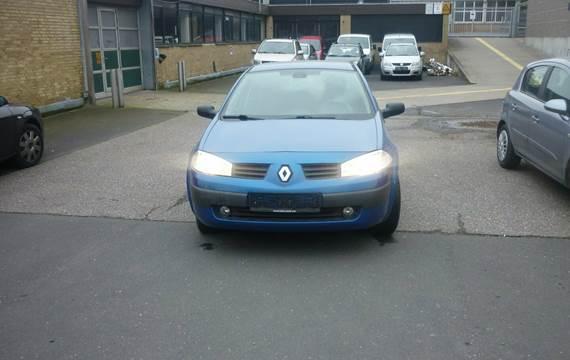 Renault Megane II Authentique Comfort 1,4